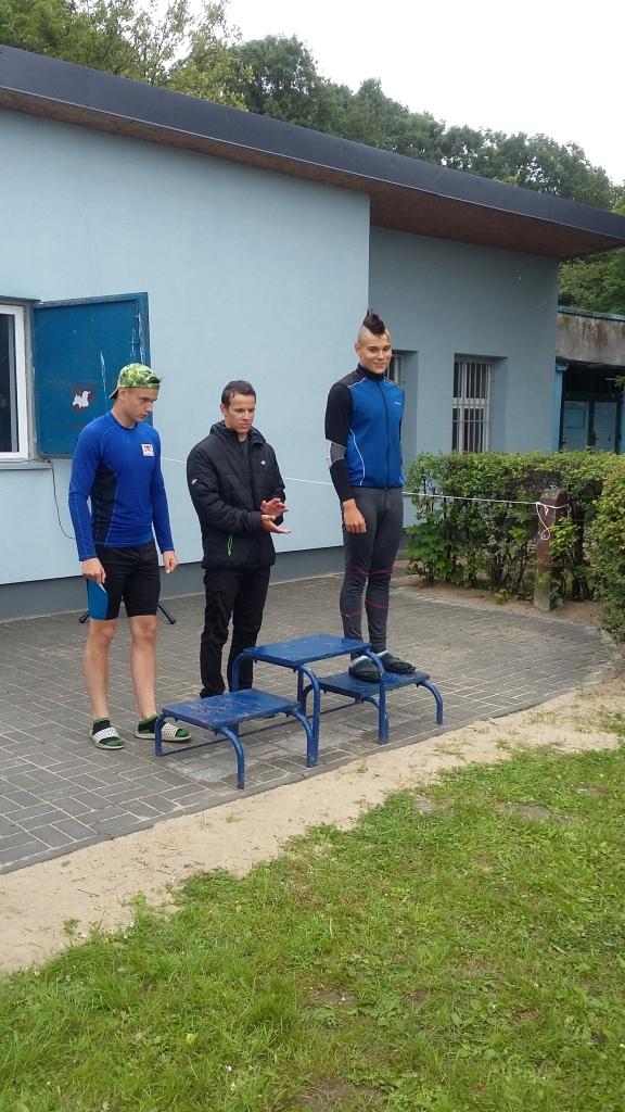 Mistrzostwa w Malborku